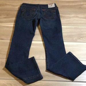 Women true Religion jeans
